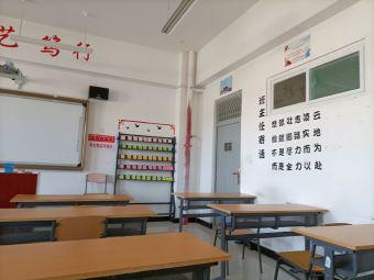 山西工程科技职业大学(交通校区)