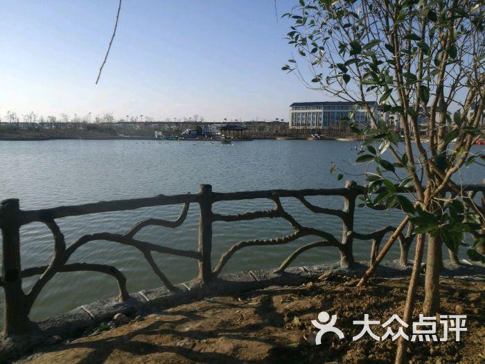 千鹤湾温泉风情小镇图片 - 第12张
