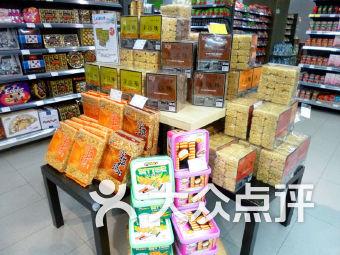 北京机场线超市 便利店 北京机场线超市 便利店购物图片 69471 340x255