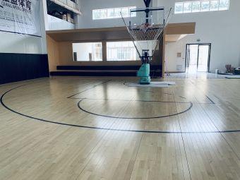 乐星H.star美式篮球馆