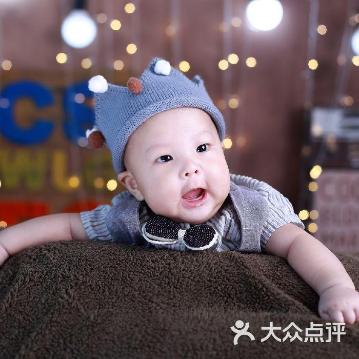 依萌儿童摄影写真