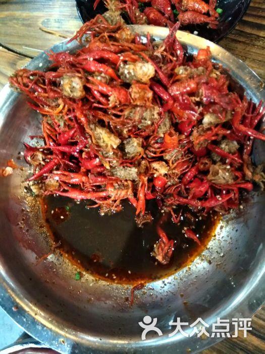 陈老太龙虾烧烤(贵池路店)-图片-合肥美食-大众点评网