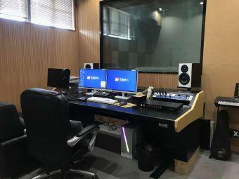 引宣音乐录音棚