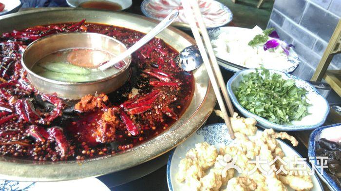 大味广场美食(一品天下店)图片-第2张火锅城阳生态图片