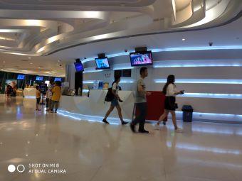 金逸电影空中会所广州塔店售票处(广州塔店售票处)
