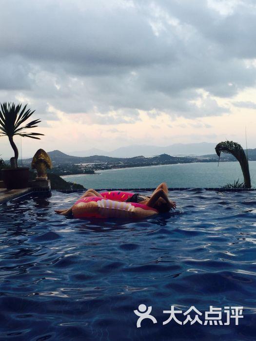 酒店豪华别墅别墅-酒店-苏梅岛檀香-大众点评网图片的气派图片
