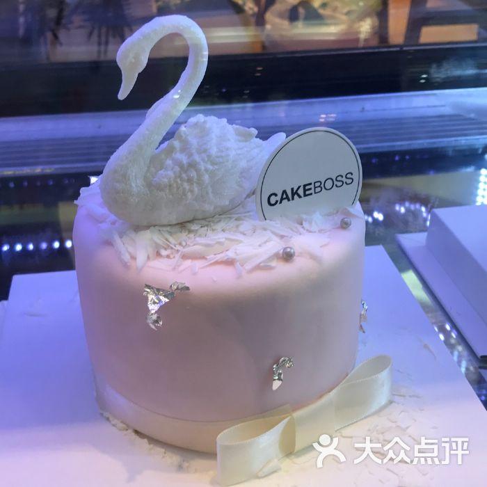 cakeboss蛋糕老板创意蛋糕定制图片