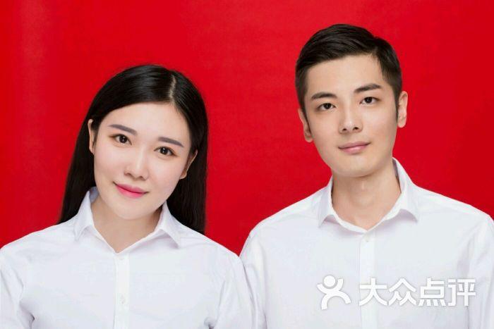 奇葩拍专业证件照职业形象照写真-图片-南京生活服务