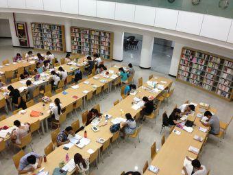 西安培华学院(长安校区)