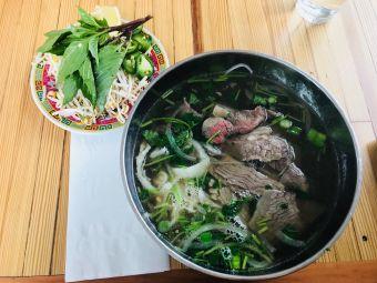 Pho bac súp shop