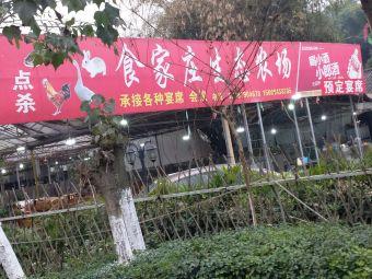 黄龙溪食家庄农家乐