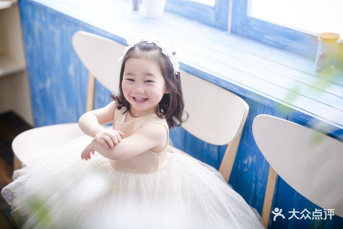 王开baby soo儿童亲子摄影(南京东路旗舰店)图片