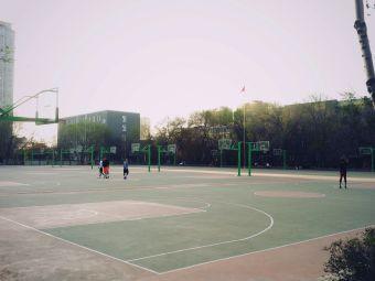 乌鲁木齐市第101中学