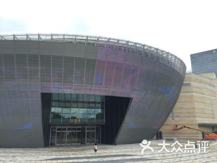 硕士乐堤港远洋入口-第2618张香港理工大学室内设计图片图片