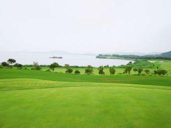 太湖国际高尔夫俱乐部