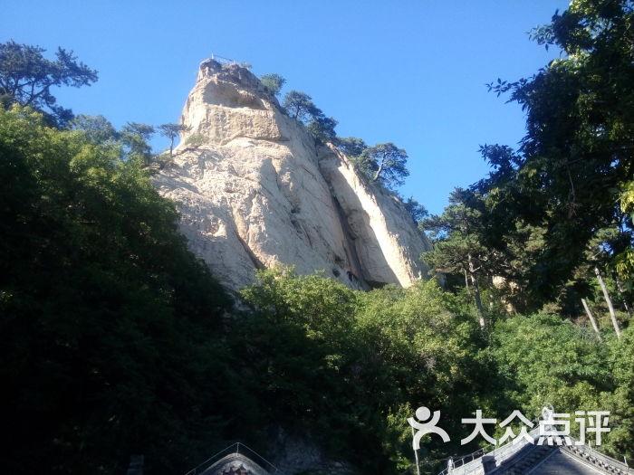 大朝阳温泉度假区-森林公园图片-北镇市周边游-大众