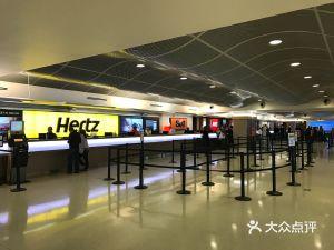 赫茲租車機場店