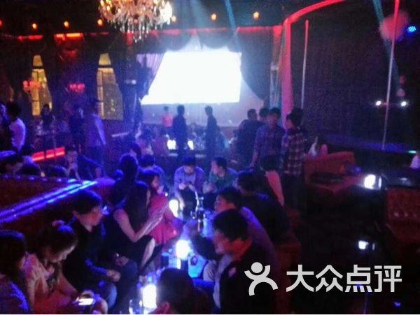 Shanghai Rose Bar-爆满图片-上海美食-大众点评网