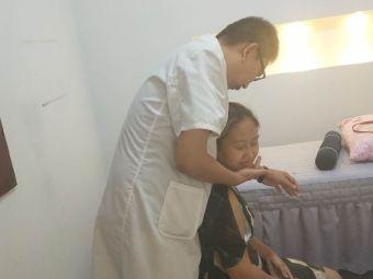 健脊堂康复理疗中心(台东店