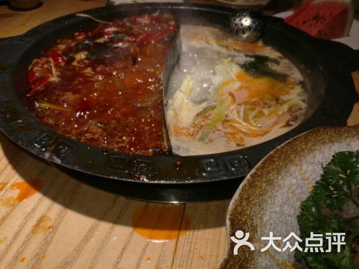 闹城都总店美食(一品图片鲜货天下)火锅-第273张的有毒解说大街图片