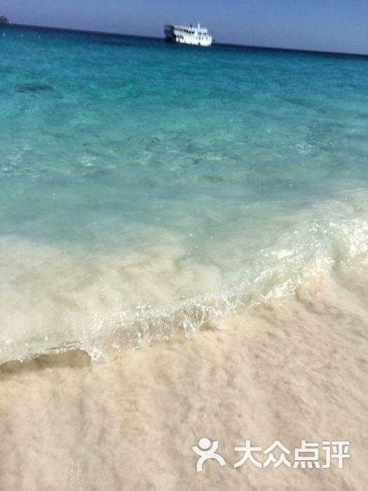 斯米兰岛图片 - 第1张