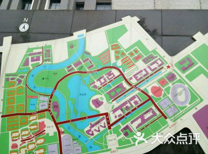 四川大学(江安校区)图片 - 第7张