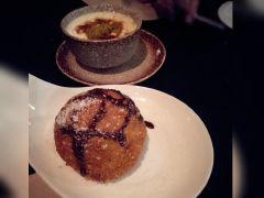 炸冰激凌-Efes Turkish & Mediterranean Cuisine 艾菲斯餐厅
