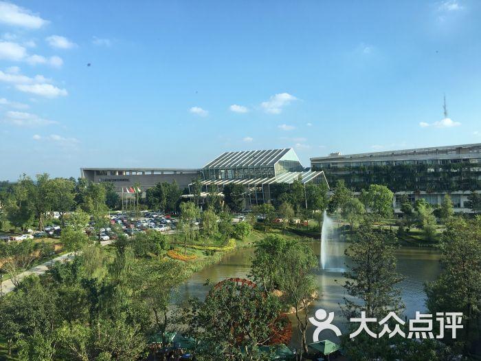 黑龙滩长岛天堂洲际酒店西餐厅-图片-仁寿县美食-大众
