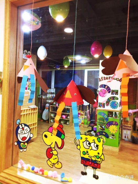 福娃禧娃国际幼儿园-图片-北京亲子-大众点评网