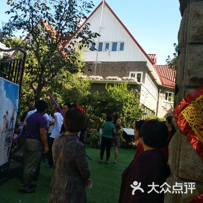 117花园别墅二价沙房墅岛广别婚宴州图片