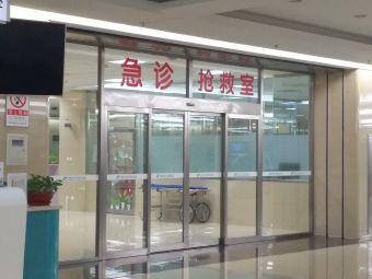 中国医大盛京医院沈北院区急诊(沈北院区急诊)