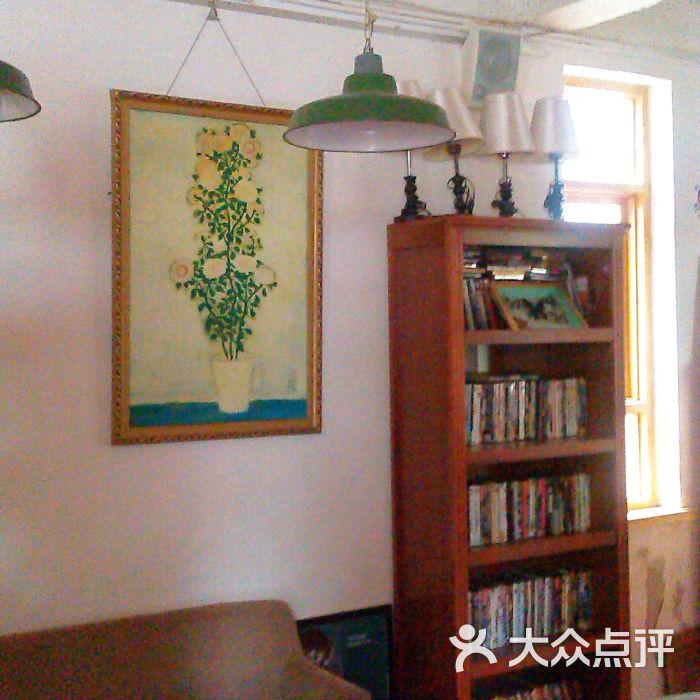 猫咖啡店设计图-三楼上的猫咖啡馆 山大南路店 C360 2014 06 24 14 57 49 207图片