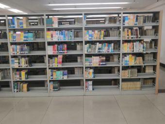 济南大学图书馆