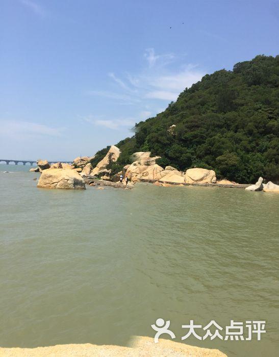 珠海九州岛图片 - 第1张