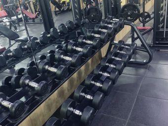 源动力健身俱乐部