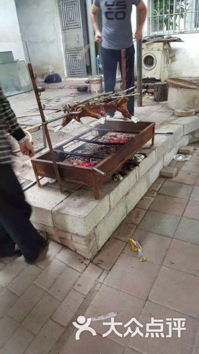 龙头山烧烤-烤全羊图片-广州美食-大众点评网