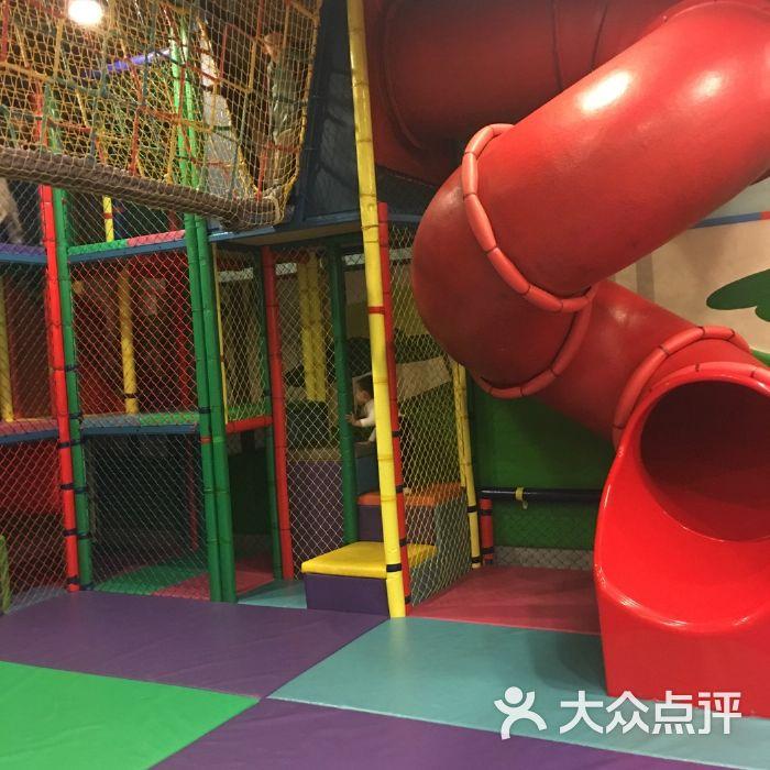 北京嘉里大酒店儿童探险乐园