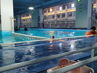 星河游泳健身俱乐部