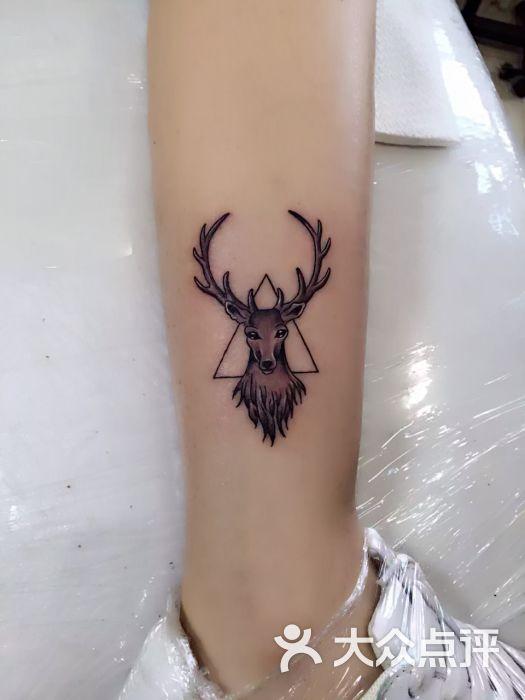 张迎纹身图片 - 第104张图片