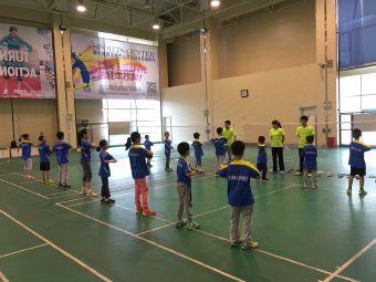 芒果汇体育培训学校