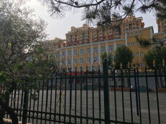 哈尔滨市第一〇七中学校