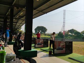 大王洲富乐高尔夫练习场