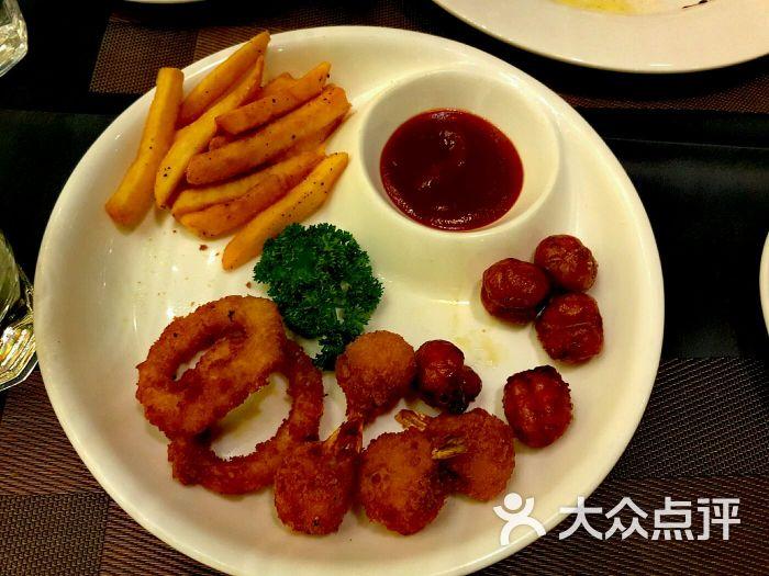 美食胡椒(信和广场店)-图片-福州美食-大众点评作文50字先生衢州的图片