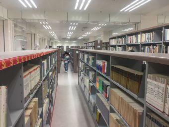 郑州市图书馆新馆