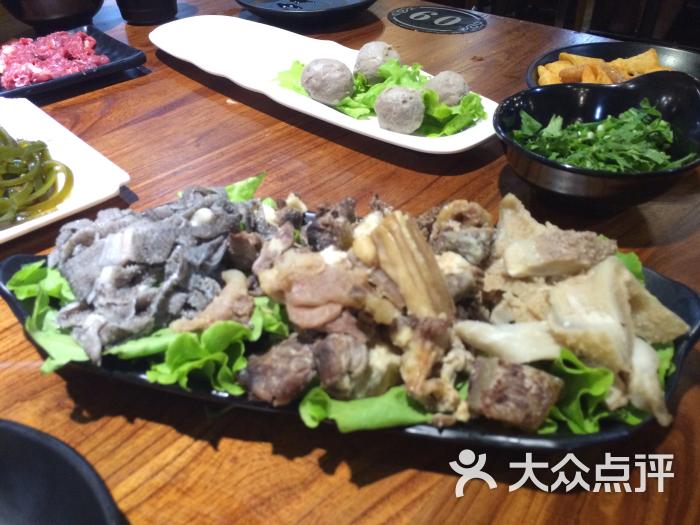 潮鲜牛潮汕牛肉美食(立水桥店)-图片-北京图片火锅美食节气图片
