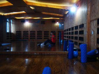 燕林皇家健身会所