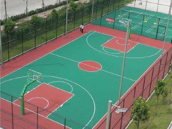 JC篮球训练营
