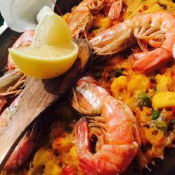 卡门西班牙餐厅的图片