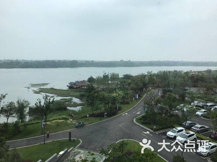 涵田茅山半岛酒店图片 - 第5张