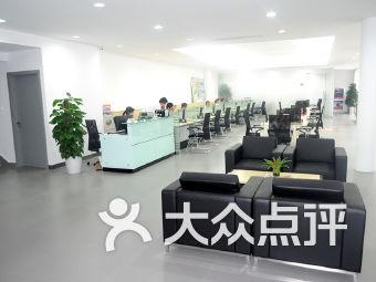冠松丰田(浦东店)